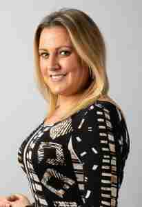 Dani Perry – Customer Service Executive