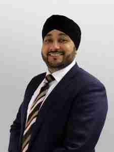Hermy Bhangal – Business Development Manager