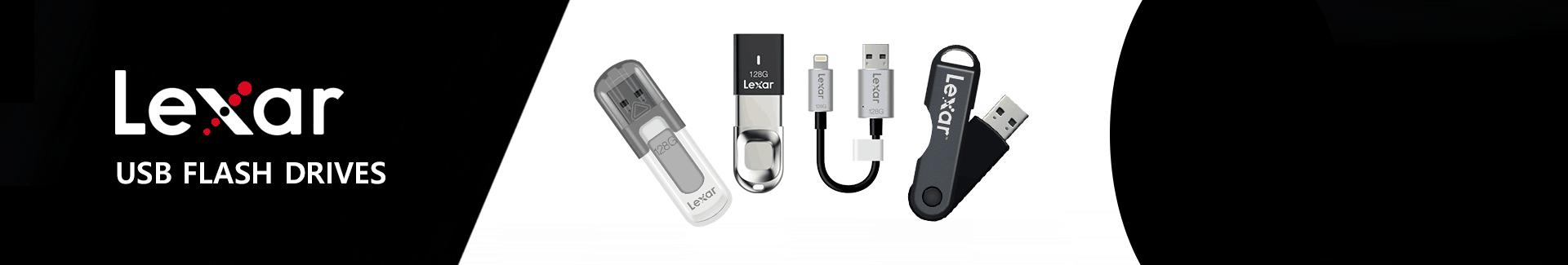 Lexar USB