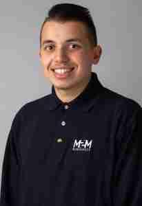 Michael Dean – Business Development Executive
