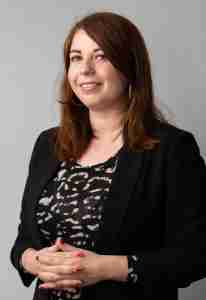 Monique Arama – Senior Channel Manager