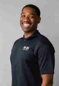 Montell Allen – Account/ Product Manager