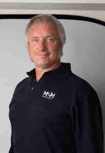Richard Davies – Senior Business Development Manager